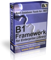 Click here to subscribe and download B1Framework