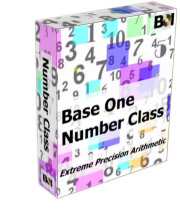 Base One Number Class